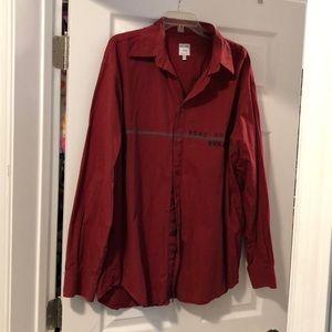 Longsleeve Moschino Shirt